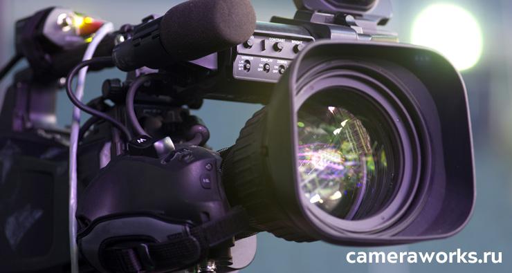 Искусство работы с фотоаппаратом и камерой